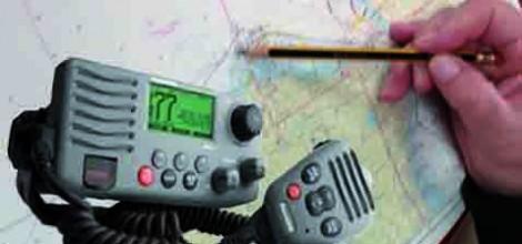 DAs UKW - Funkzeugnis ist vorgeschrieben auf ausgerüsteten Fahrzeugen